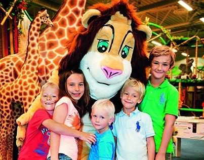 Barn I Malmö Din Aktivitetsguide För Familjen Activity
